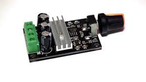 5216 - NEW PWM <b>DC 6V 12V 24V</b> 28V 3A Motor Speed Control ...
