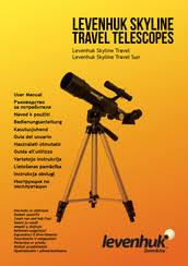 <b>Levenhuk</b> Skyline Travel 50 Manuals | ManualsLib