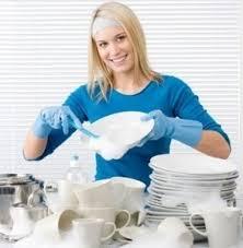 Моем посуду /56/ руками и в посудомойке! - Совместные покупки ...