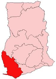 Western Region (Ghana) - Wikipedia
