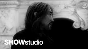 SHOWstudio: In Conversation with <b>Yohji Yamamoto</b> - YouTube