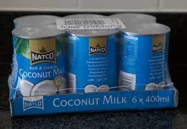this week at costco addicted to costco natco coconut milk