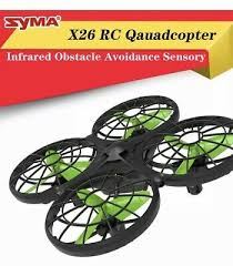 Syma <b>X26</b> Mini <b>Drone</b> Quadcopter <b>Drone</b> with Obstacle <b>avoidance</b> ...