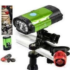 Compact <b>Bike Light USB</b> Rechargeable 800 Lumen LED Commuter ...