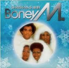 <b>Christmas</b> with <b>Boney M</b>. (2007 album) - Wikipedia