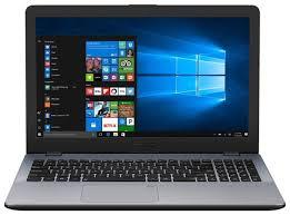<b>Ноутбук ASUS VivoBook 15</b> X542UF — купить по выгодной цене ...