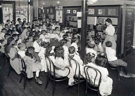 Image result for libraries 1800s