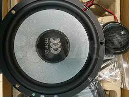 акустика <b>morel</b> - Купить запчасти и аксессуары для машин и ...
