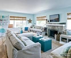 12 small coastal beach theme living room ideas with great style beach style living room