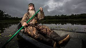 A&E Welcomes Phil Robertson Back to 'Duck Dynasty'