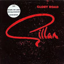<b>Gillan</b> - <b>Glory Road</b> / For Gillan Fans Only (1980, Vinyl) | Discogs