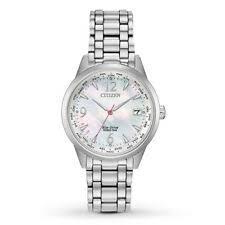 <b>Женские</b> наручные <b>часы Citizen</b> pearl - огромный выбор по ...