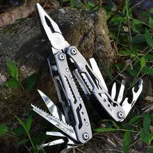 Best value <b>Multifunction</b> Folding <b>Plier Portable</b> Stainless – Great ...