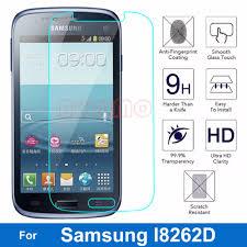 9H Премиум Закаленное стекло для <b>Samsung Galaxy Core I8260</b> ...