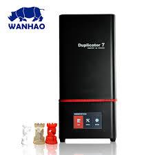 3D Printer <b>Wanhao Duplicator 7 Plus</b> - USAWanhao.com