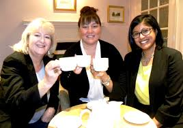 new networking event for women launched in market harborough new networking event for women launched in market harborough