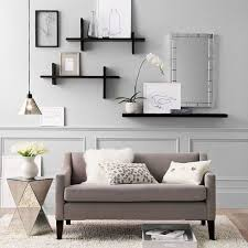 chic large wall decorations living room: chic decor for living room walls  cool wall art ideas for large wall living room walls living