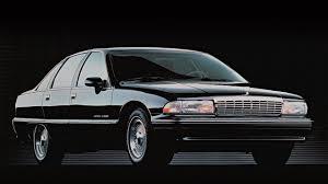 <b>Chevrolet Caprice</b> Шевроле Каприз обзор тест-драйв - YouTube