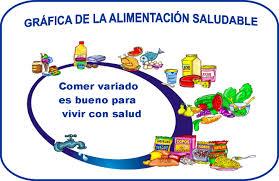 Resultado de imagen de la alimentacion y las enfermedades