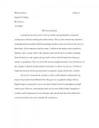cover letter short narrative essay example short narrative essay cover letter college personal narrative essay examples of college exampleshort narrative essay example large size