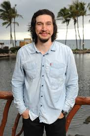 how new star wars star adam driver went from a former marine to after graduating from high school he auditioned for juilliard but was not accepted so he vacuums and was a telemarketer while trying to figure out