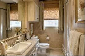 size bathroom decorative
