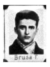 Francesco Brusa - foto dal Sacrario ai Caduti Partigiani di Piazza Nettuno, ... - Blob