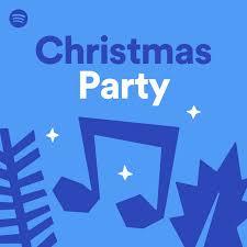 <b>Christmas Party</b> | Spotify Playlist