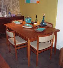 Traditional Dining Room Chairs Dining Room Natural Teak Dining Room Set To Get Traditional Touch