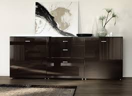 black high gloss bedroom furniture figure bedroom sideboard furniture
