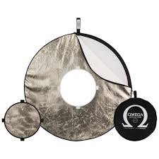 review westcott omega reflector studio daily the collapsible reflector hasn t changed much in the last 40 years until now the westcott omega 360 reflector kit features five fabrics that can be