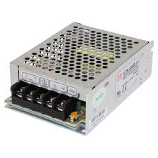 <b>12 Volt Power Supply</b> | Enclosed Switching Power Supply