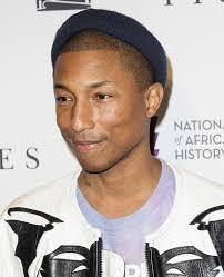 <b>Pharrell Williams</b> - Wikipedia