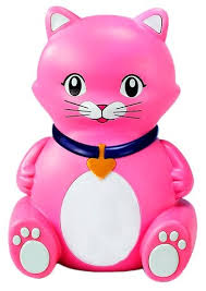 Компрессорный <b>ингалятор</b> (<b>небулайзер</b>) <b>MED2000 Кошка</b> ...