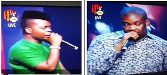 Image result for olamide vs don jazzy