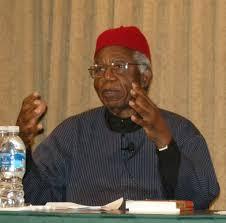 professor chinua achebe the commentator professor chinua achebe conference convener