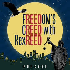 Freedom's Creed with Rex Reed