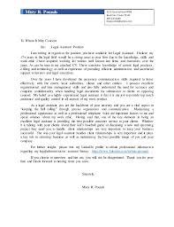 legal secretary cover letter   kolor ipdns hulegal secretary cover letter
