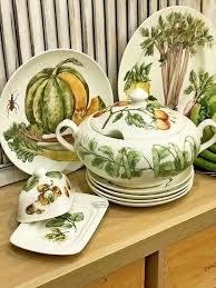 <b>Столовый сервиз</b> Овощи на тарелке – Ярмарка Мастеров   fruits ...
