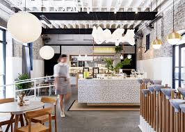 australian cafe lighting design by matt woods cafe lighting design