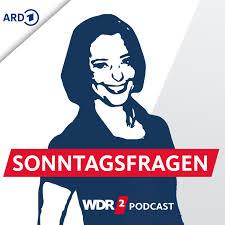 WDR 2 Sonntagsfragen