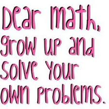 Middle school math!!! on Pinterest | Math Quotes, Math and Pi Day