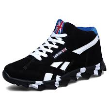 Stylish <b>Casual</b> PU Breathable Sneakers for Men Sale, Price ...