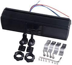 Baosity Waterproof Bluetooth Wireless <b>Motorcycle</b> Stereo Speakers ...