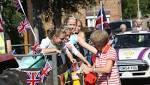 PHOTOS: Bishopstoke Carnival turns village into sea of colour