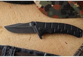 <b>Складной нож Odra Black</b> SW