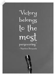 Victory Quotes on Pinterest | Outcast Quotes, Special People ...