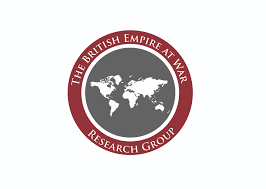 links and sponsors  the british empire at war research group our official logo