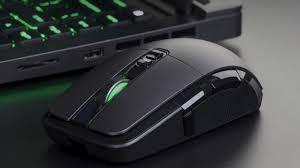 <b>Мышь Xiaomi Mi Gaming</b> Mouse может работать в проводном и ...