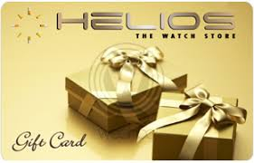 Helios E-Gift cards | Woohoo.in